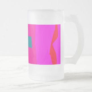 Legend Free Eyelid Mandarin Clear Sky Coffee Mug