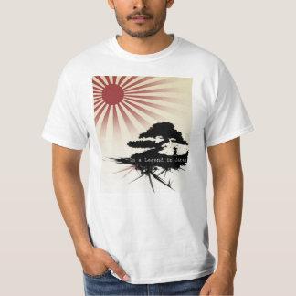 legend in japan T-Shirt