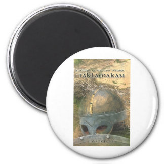 Legend of the Last Vikings - Coverart 2 Inch Round Magnet