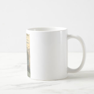 Legend of the Last Vikings - Coverart Coffee Mug
