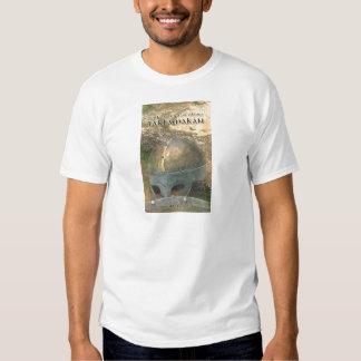 Legend of the Last Vikings - Coverart T Shirt