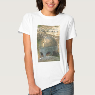 Legend of the Last Vikings - Coverart Tee Shirt