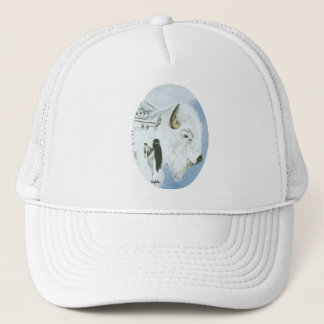Legend Of The Pipe Trucker Hat