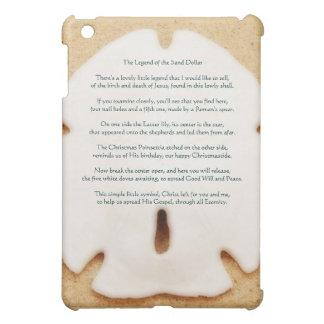 Legend of the Sand Dollar Case iPad Mini Cases