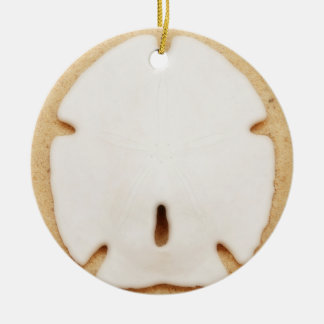 Legend of the Sand Dollar Ornament