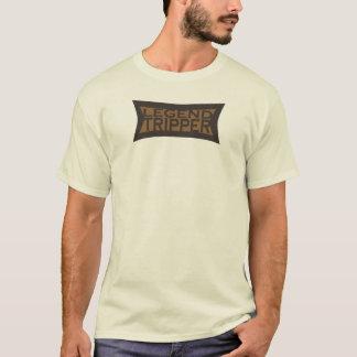 Legend Tripper (logo) T-Shirt