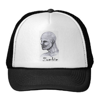 Legend Zombie Trucker Hat