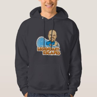 Legendary Escapes Hoodie
