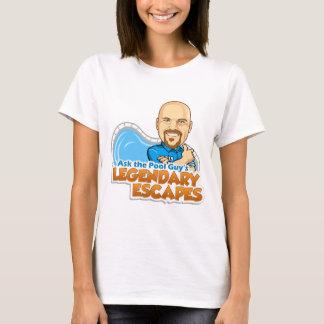 Legendary Escapes T-Shirt