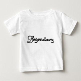 Legendary Infant T-shirt