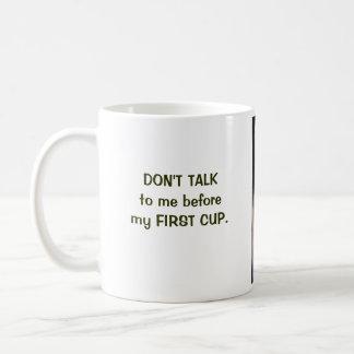 Legendary Proportions Coffee Mug