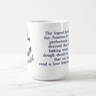 Legendary Strudel Coffee Mug! Coffee Mug