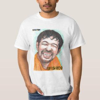 Legends - Bushido T-Shirt