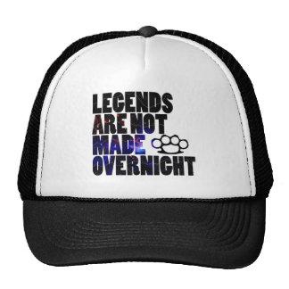 Legends Galaxy Trucker Hat