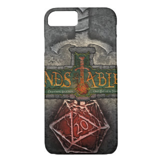 Legends of Tabletop - We've Got You Covered! iPhone 7 Case