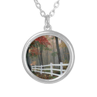 Legends of the Fall Necklace