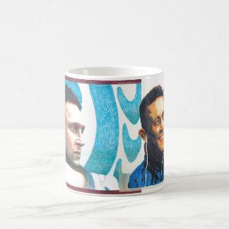Legends: Renzo mug