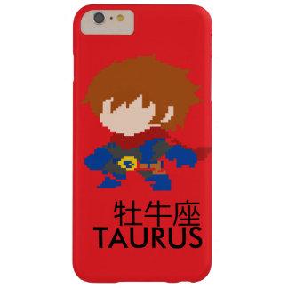 Legends: Taurus IPhone 6/6s Plus Case