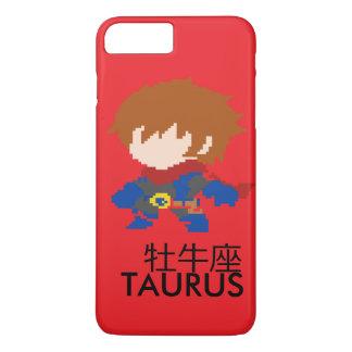 Legends: Taurus iPhone 7 Plus Case