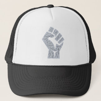 Legends Trucker Hat