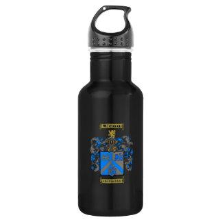 Legg Stainless Steel Water Bottle