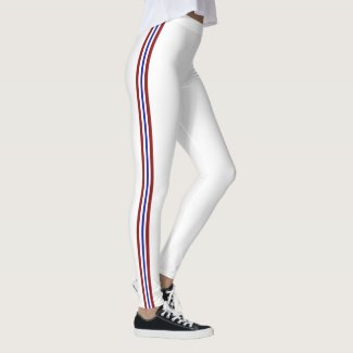 Leggings Flag Norway