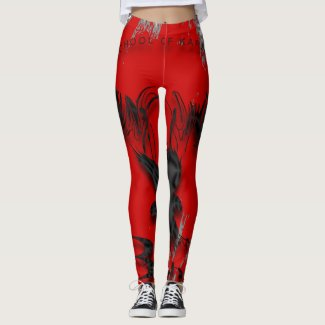 Leggings for working out