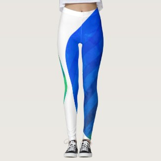 Leggings Greenleaf