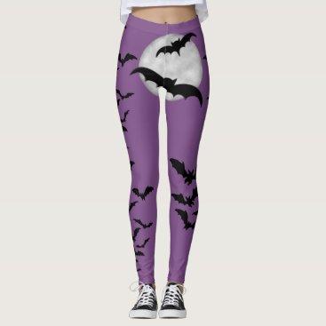 Halloween Themed Leggings Halloween