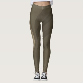 Leggings Sepia Full