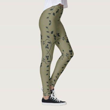 inaayastore Leggings trendy stylish colorful needy