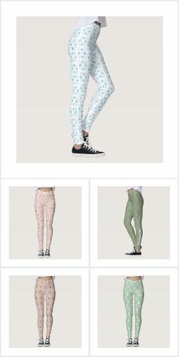Leggings / Yoga Pants