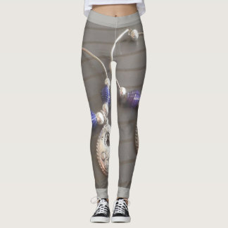 Leggins and Jewelry ready to wear Leggings
