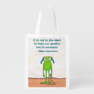 Leggs reusable bag
