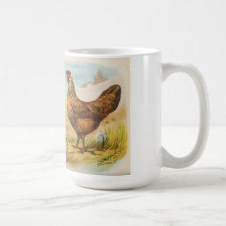Leghorns Mug