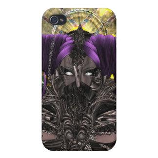 Legion Angel IPhone Case