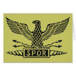 Legión Eagle Felicitaciones