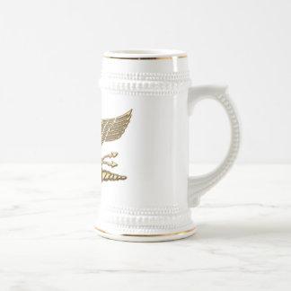 Legion Eagle Gold Coffee Mug