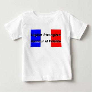 Legion etrangere - Honneur et Fidelite Baby T-Shirt