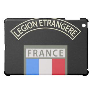 Legion Etrangere Shoulder Patch 2 iPad Mini Case