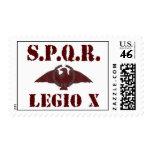 Legión famosa de 10 Julio César la 10ma