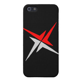 Legion Logo Products Cover For iPhone SE/5/5s