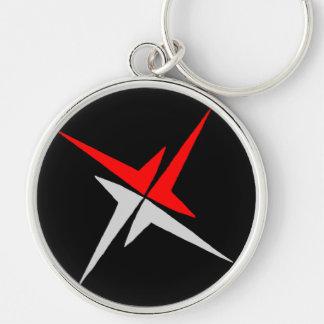 Legion Logo Products Keychain