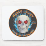 Legion of Evil Bankers Mouse Pad