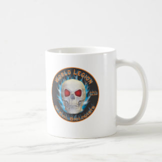 Legion of Evil Biologists Coffee Mug