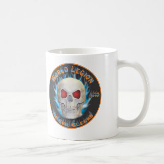 Legion of Evil Clerks Coffee Mug
