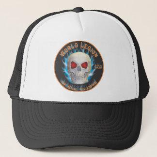 Legion of Evil Clerks Trucker Hat