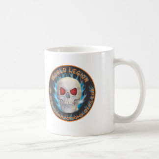 Legion of Evil Corrections Officers Coffee Mug