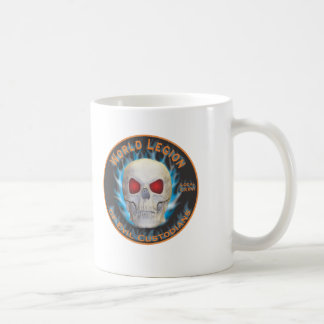 Legion of Evil Custodians Classic White Coffee Mug