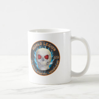 Legion of Evil Postal Workers Coffee Mug